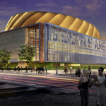 Tukwila arena plans threaten Seattle's proposed Sodo arena; Mayor Murray says yes to hockey before hoops