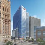 BMO Harris starting work on new downtown Milwaukee office tower