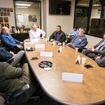 Security first: Wichita CIOs stress vigilance in the digital age