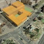 Local architects say they feel encouraged to seek out-of-state partners for UNM projects