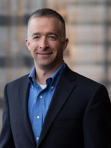 John Frazier People On The Move Dallas Business Journal