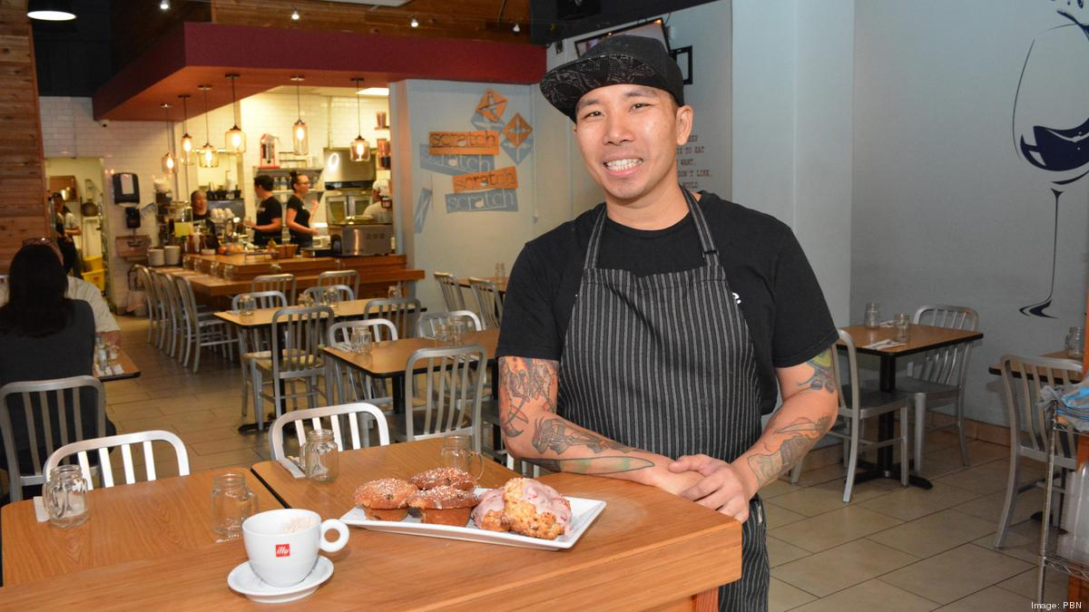 Scratch Kitchen And Bake Shop Honolulu's Scratch Kitchen & Bake Shop Chinatown Restaurant To