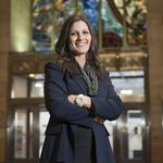 The Business Journal Interview with Nataly Marks of JPMorgan Chase & Co.