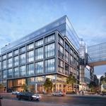 Meridian Group lands first retail tenant for Anthem Row