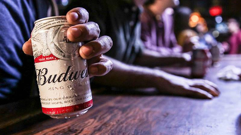 Bud sponsoring H-D 115th, but MillerCoors will be there - Milwaukee