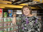 Borowiak announces departure from Food Bank