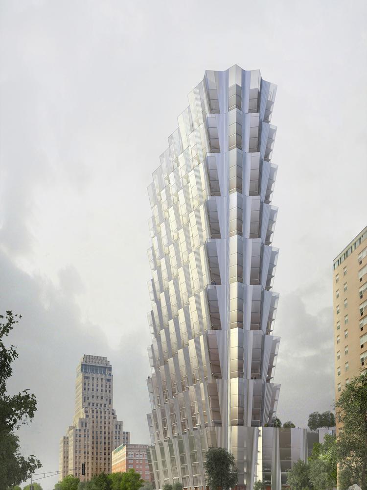 City View Apartments St Louis