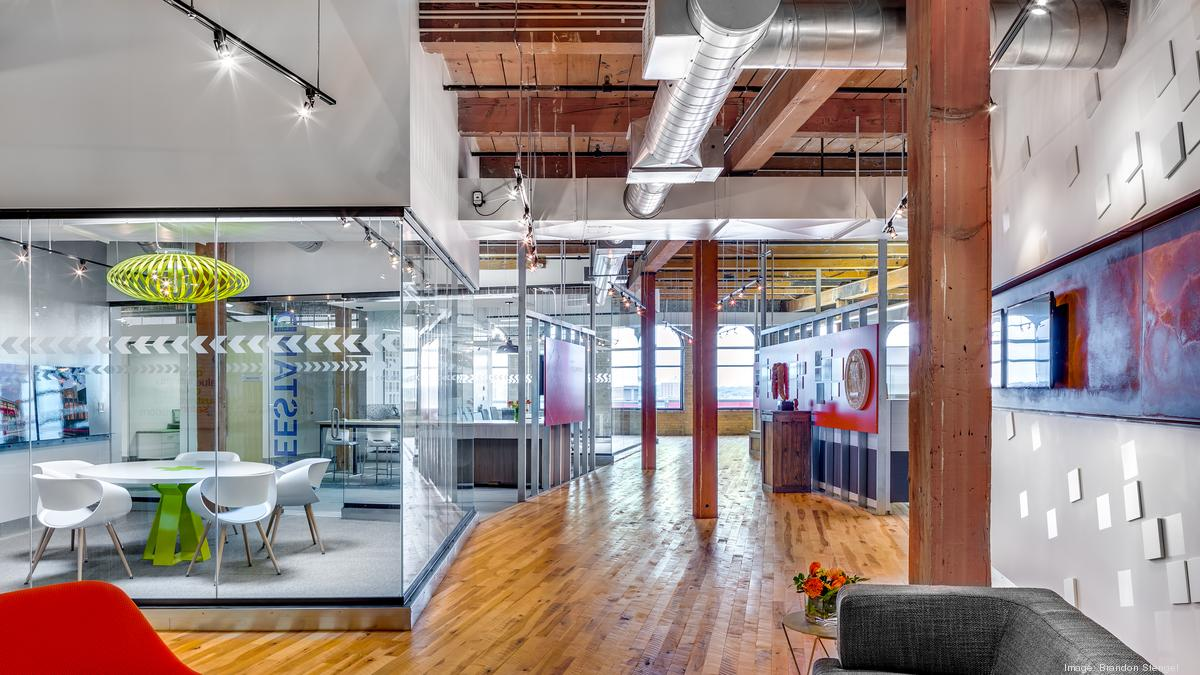 Minneapolis Design Firm Studio Hive Acquired By Dlr Group Minneapolis St Paul Business Journal