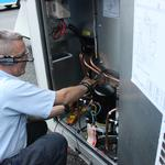 The eyes have it: Brady outfits HVAC technicians with smart glasses
