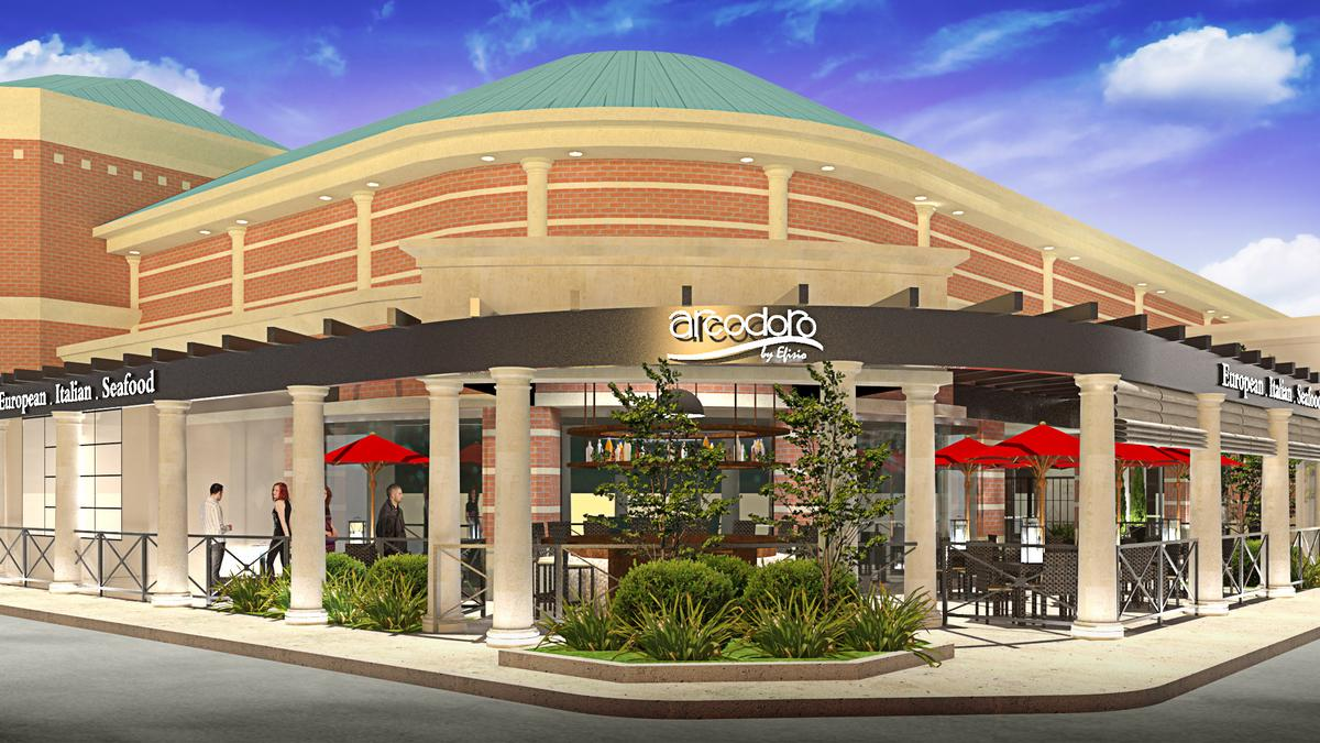 Snooze To Open In Former Arcodoro Space Near Houstonu0027s Galleria   Houston  Business Journal