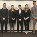 Want to work with these consulting students? Get in line