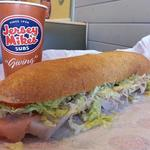 Crabs and Craps: Jersey Mike's heads to ICSC to plot its expansion