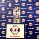 Inside the Cubs' Trophy Tour: How the World Champions cut sponsorship deal with State Farm