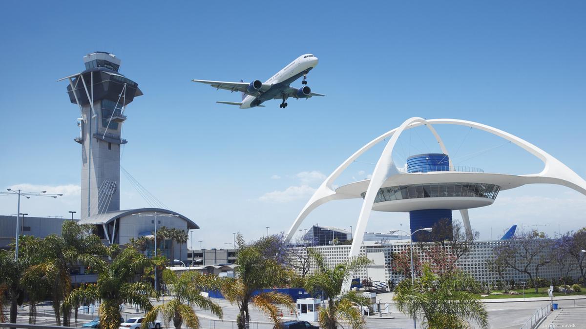 Evacuation At Lax Delays Some Flights L A Biz