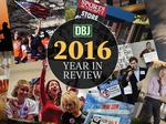 DBJ Year in Review: Our 20 most-read stories of 2016