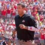 Morning Roundup: Luke Fickell's job juggling | Burger King franchisee expanding in Ohio | Cincy homes sliding toward river | Blue Jackets try to solve the Bruins
