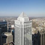 Two Center City tenants lease new offices in market