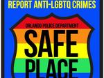 6 months since Pulse tragedy: Businesses invited to join Orlando's new LGBTQ Safe Place Initiative