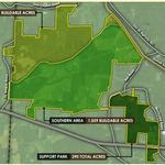 Chatham megasite prepping 300-acre