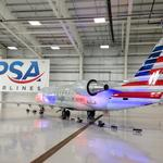 PSA Airlines to open a new crew base