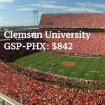 Airfare for postseason college games might bowl you over (save for Lobo fans)