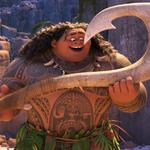 Moviegoers skip 'Office Christmas Party' for 'Moana' at the weekend box office