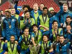 Sounders detail MLS Cup championship parade plans