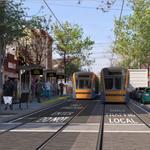 Streetcar czar Giambrone to address BQX concerns in Brooklyn