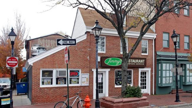 Exclusive Jimmy S Restaurant In Fells Point Is Being Sold To New Owners Baltimore Business Journal