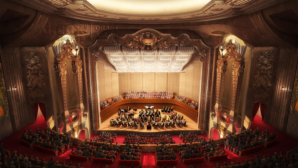 Milwaukee Symphony Orchestra hopes to acquire Grand Theatre for its