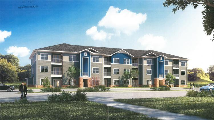 ldg development proposes 552 unit apartment complex near jefferson mall louisville. Black Bedroom Furniture Sets. Home Design Ideas