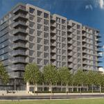 Nationwide Realty moving ahead with another 12-story condo tower in the Arena District