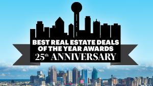 Introducing the finalists for the 25th annual Best Real Estate Deals awards