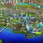 Sagamore won't start construction on Port Covington project until next year