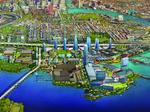 Sagamore won't start construction on Port Covington project until next year