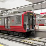 MBTA board approves full Red Line fleet replacement