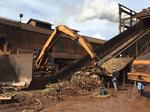 HC&S holds last sugar harvest on Maui: Slideshow