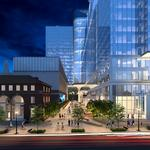 <strong>Portman</strong> releases latest images of Coda project (SLIDESHOW)