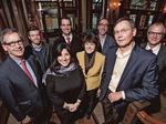 Roundtable: Buffalo's startup community