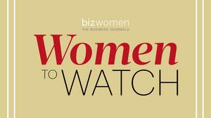 Bizwomen's 100 Women to Watch in the U.S. includes three Georgians