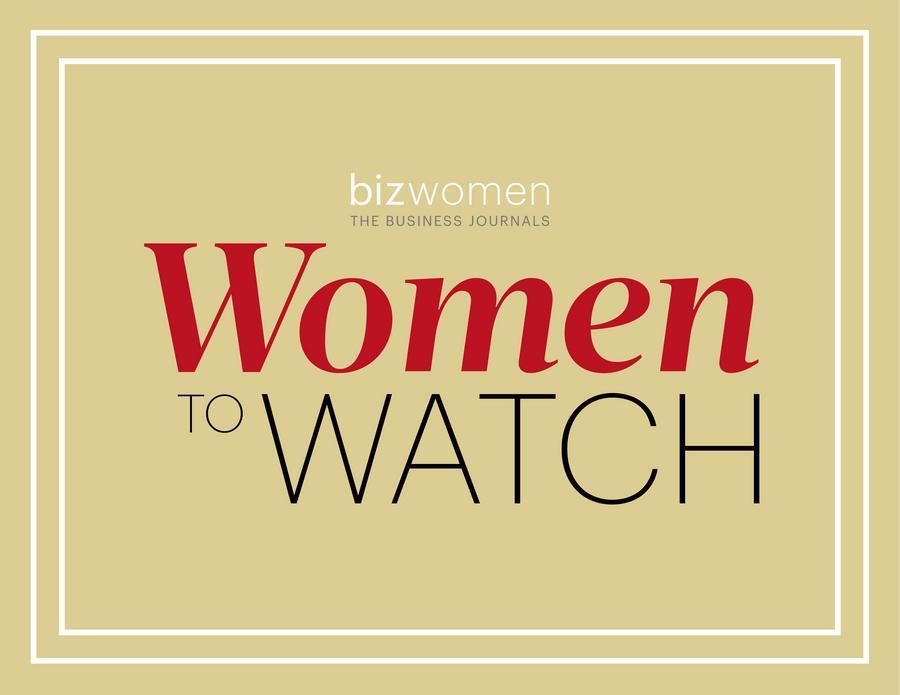 Bizwomen's Women to Watch - Bizwomen