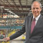 Greater Cincinnati company president accepts new role after 24 years