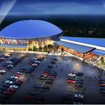 Venue overhaul signals new direction for Charlotte's long-sought amateur sports complex