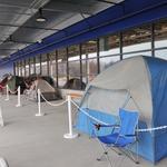 Ikea Memphis is now open