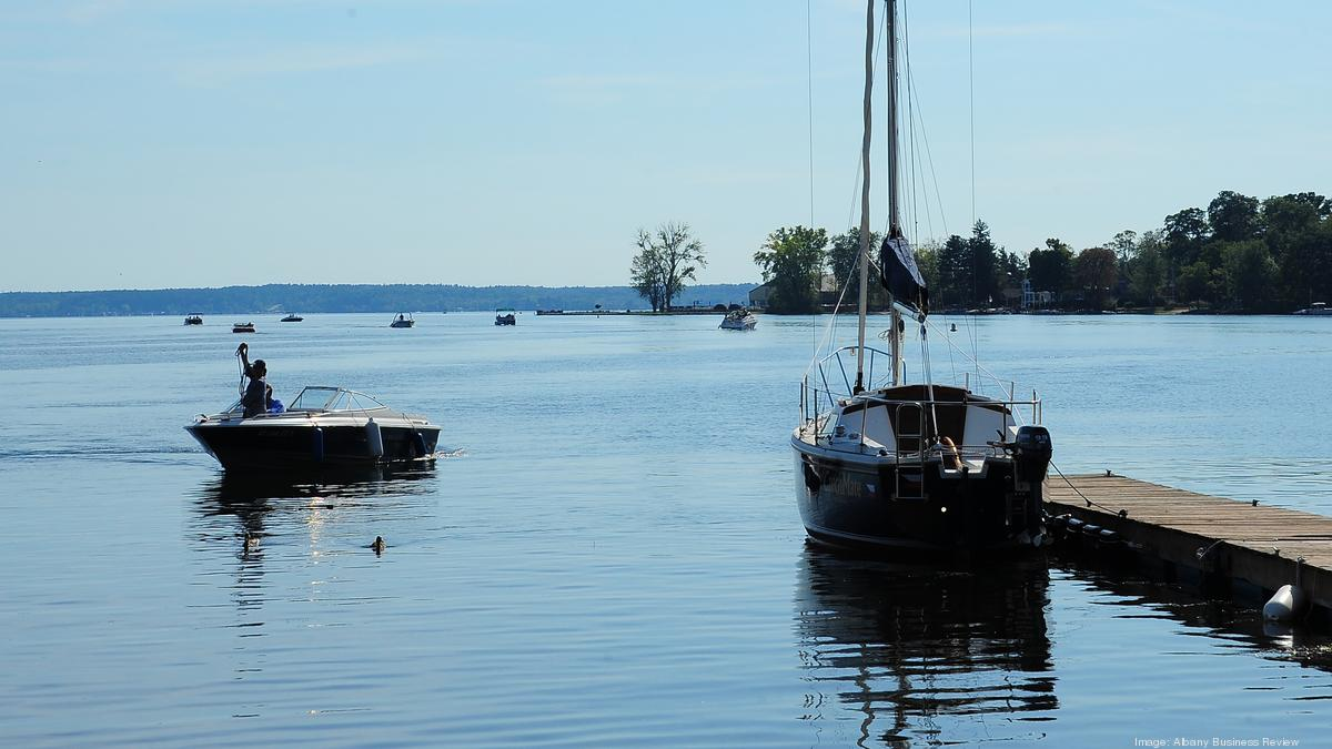 saratoga lake in saratoga springs ny getting more cruises