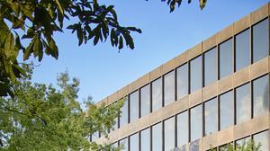Property Spotlight: 55 Corporate Woods®