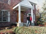 Orchard Park couple's swift move lands a home