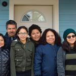 Habitat moves 5 Portland families into new homes for the holidays