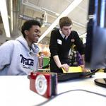 Best Buy looking to open nine teen tech centers next year