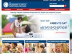 Daycare center looks to move in Springboro